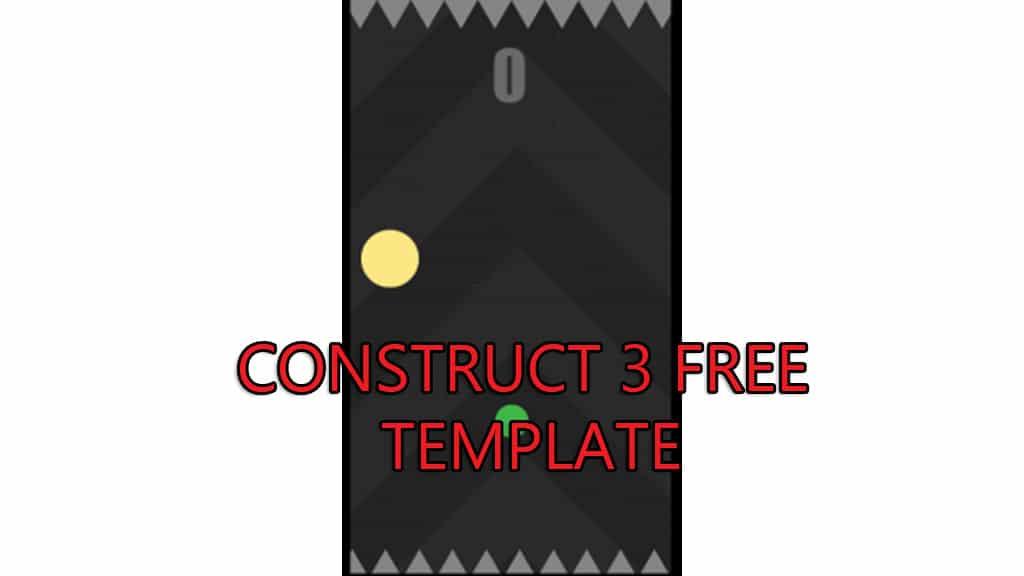 Construct 3 Template - Block it - GamezDev